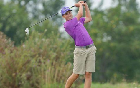 Boys' Golf look to improve on season