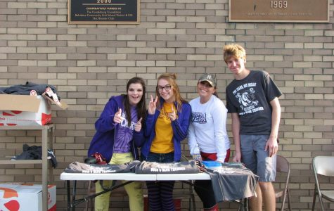 BHS organizations come together for Hurricane Relief