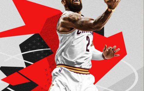 NBA 2K is back
