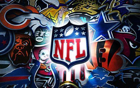 JB's Top 10 Power Rankings of the NFL Following Week 1