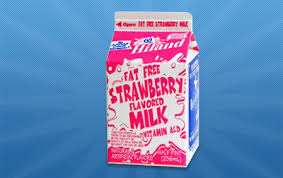 Strawberry Milk raises eyebrows at BHS