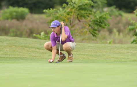 Boys Golf Wraps Up Season