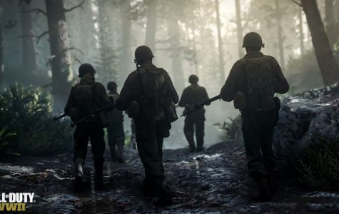 Call of Duty takes a turn to the past