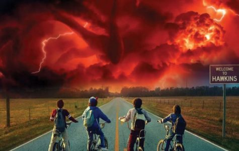"""Stranger Things 2"" comes to Netflix"