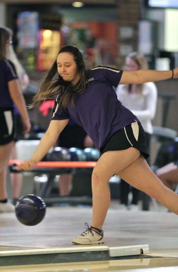 Girls Bowling starts season strong