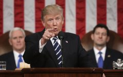 Trump's state of the union address no surprise
