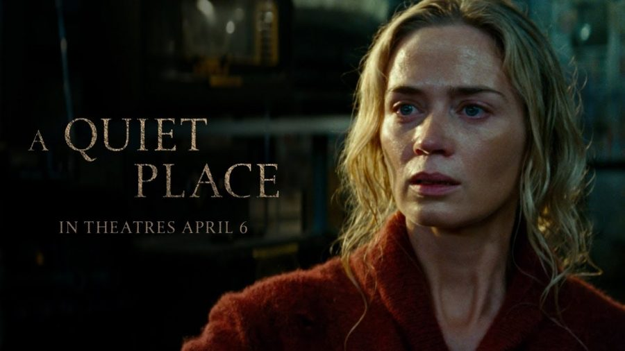 A Quiet Place earns millions