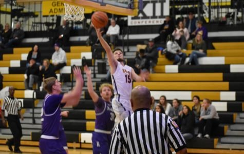 Boys Basketball Struggles in Sycamore Tournament