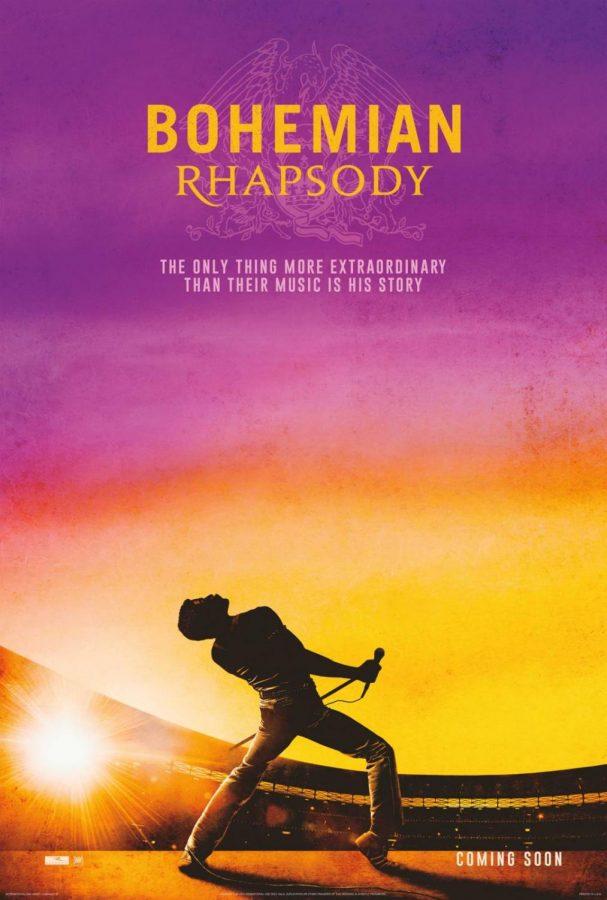 Bohemian Rhapsody rocks the story of Queen