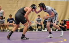 Boys wrestling prepares to finish season strong