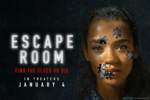 Escape Room becomes first breakout hit of 2019