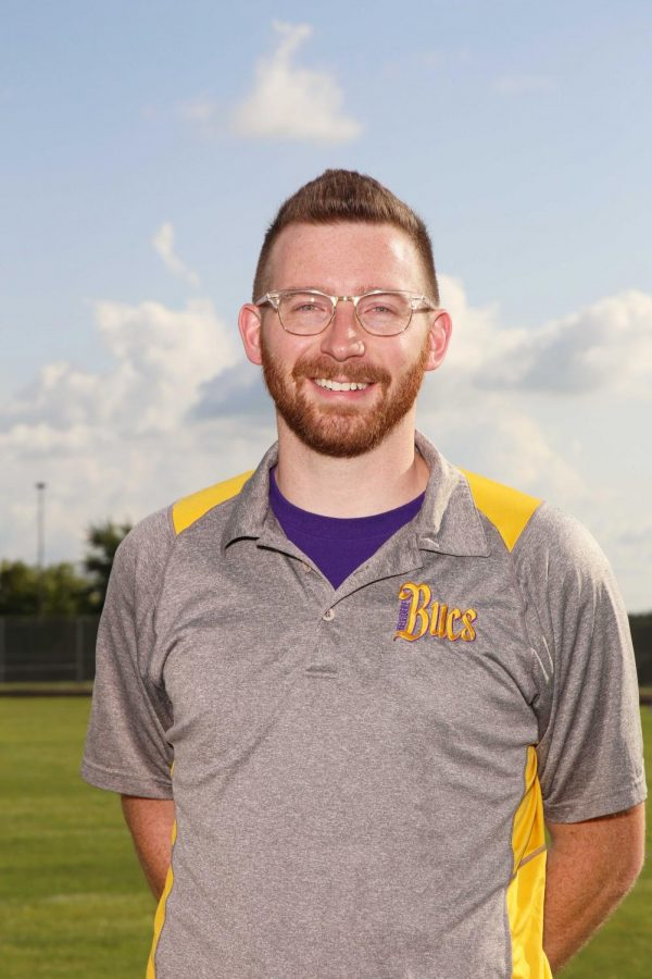 BHS names Peters new Cheer Coach