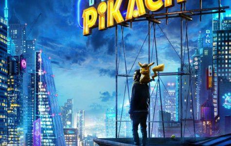 Detective Pikachu earns $54.4 opening weekend