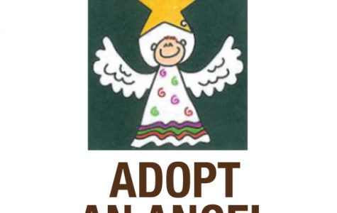 District 100 partakes in Adopt an Angel