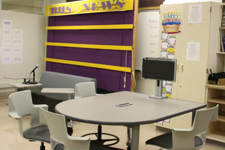 Belvidere High School gets makeover