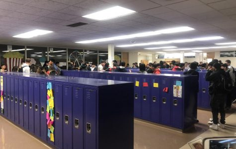 Students protest backfires
