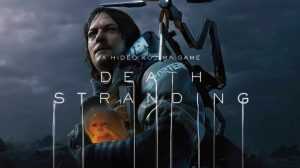 Death Stranding wins The Game Awards 2019