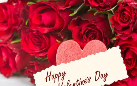 NHS celebrates Valentine's Day