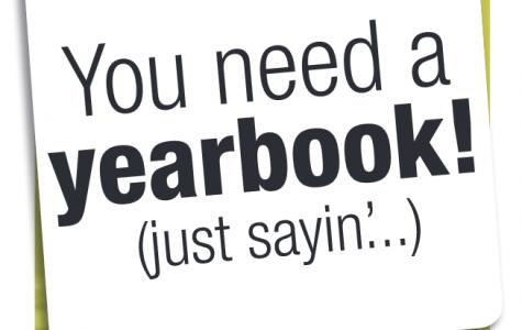 Yearbooks go on sale, senior ads