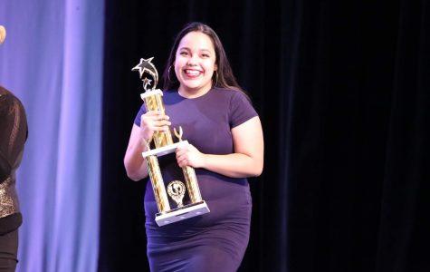 Nungaray wins Belvidere's Got Talent