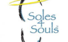 Key Club holds Soles for Souls fundraiser