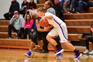 Basketball seasons wind down