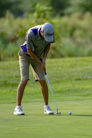 Golf and tennis team finish seasons