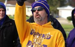 BHS mourns the loss of Rob Salley