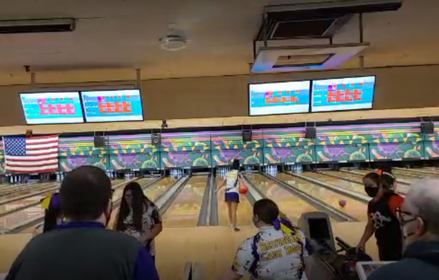 Boys and Girls Bowling return to the lanes
