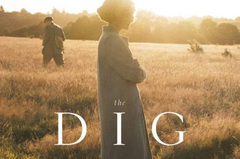 "New movie ""the DIG"" comes out on Netflix"