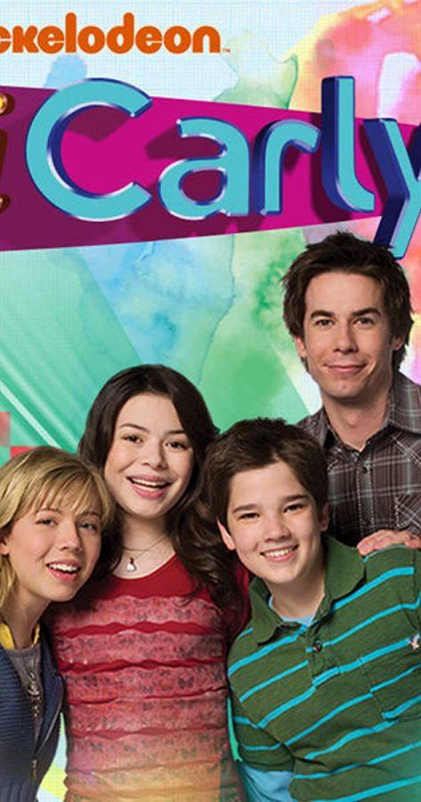 ICarly Makes Comeback on Netflix