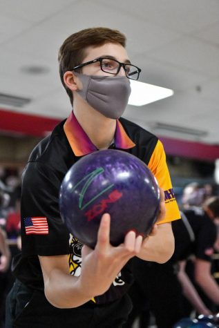 Bowling Team Continues To Fight