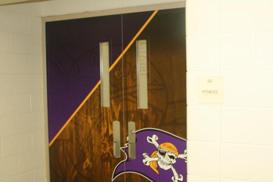 BHS makes addition to hallways