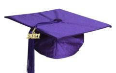 Graduation inches closer